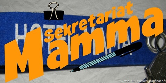Sekretariat Mamma